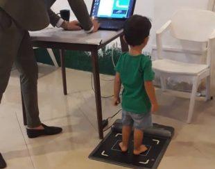کلینیک تخصصی پا