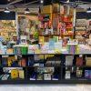 کتابفروشی 40 کلاغ