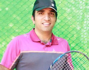 آکادمی تنیس شاهین