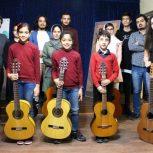 آموزشگاه موسيقی آوا