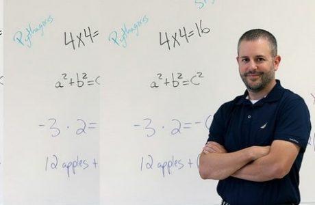 ۶ روش تدریس موثر ریاضی
