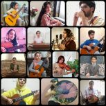 آموزشگاه موسیقی گام
