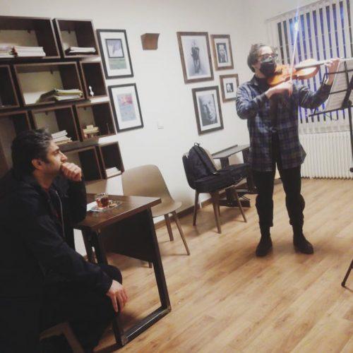 آموزشگاه موسیقی رومی