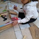 فروش ابزار نجاری برای کودکان